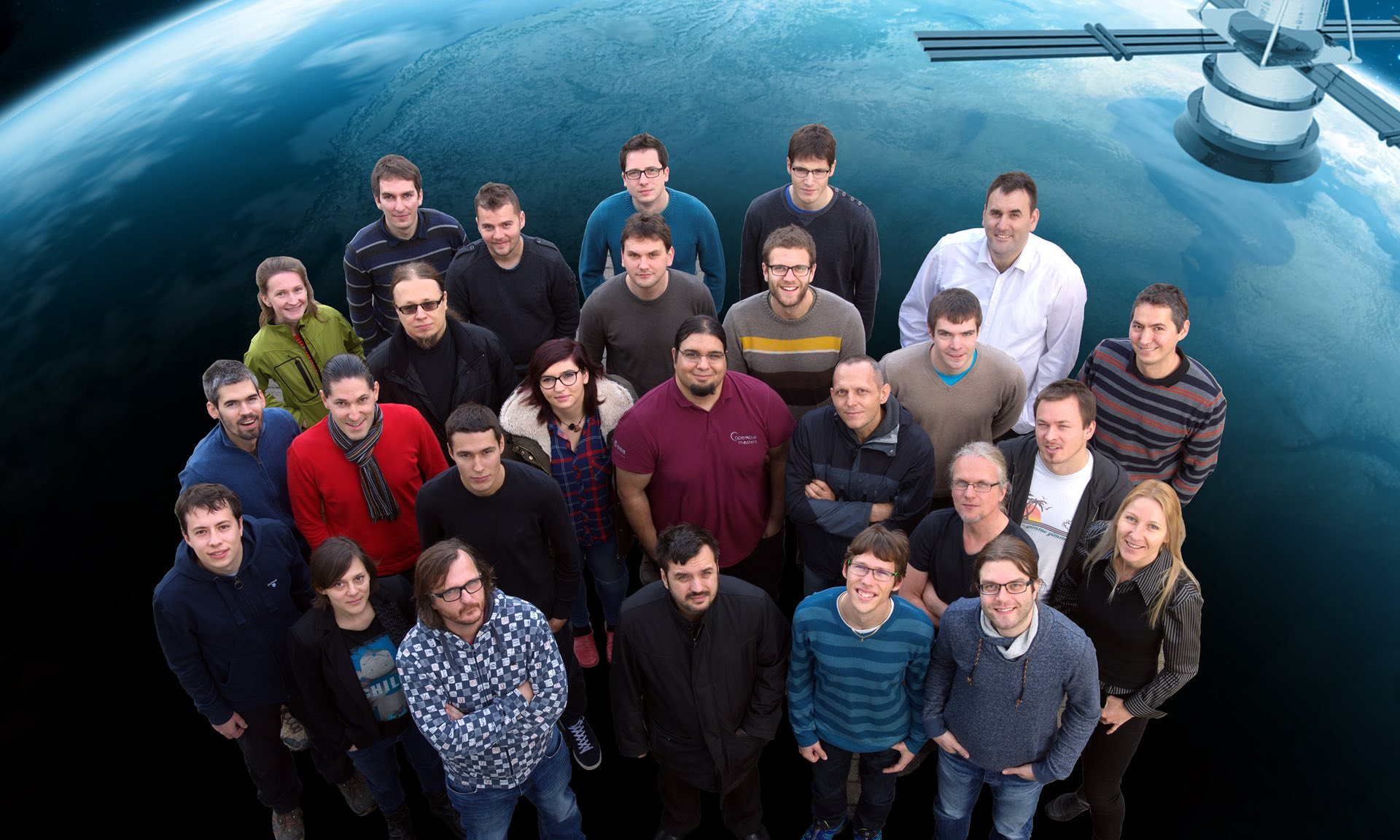 Sinergise: the startup bringing satellite data back down to earth